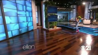Dytto Dances For Ellen Sept 23 2015