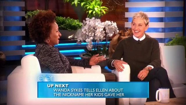 Full Show Ellen September 25 2015