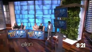 The Not So Newlywed Game Sept 23 2015