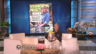 Ellen Monologue & Dance Oct 27 2015