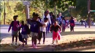 Big Surprise For Whitney Achievement Elementary Oct 29 2015
