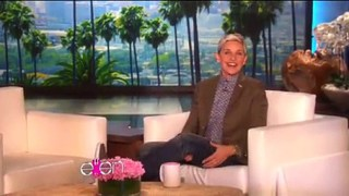 Ellen Monologue & Dance Oct 19 2015