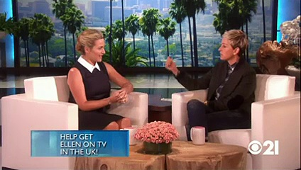 Kate Winslet Interview Part 1 Oct 12 2015