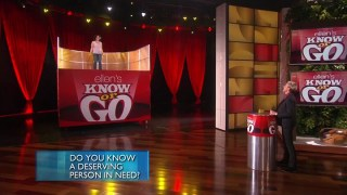 Veronica Valentin Plays Know Or Go Oct 02 2015