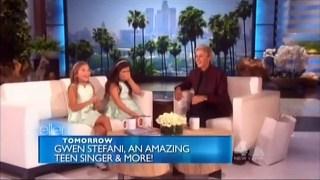 Big Surprise For Sophia Grace & Rosie Nov 19 2015