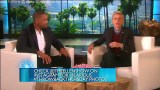 Ellen & Will Smith Surprise An Amazing Teacher Nov 05 2015