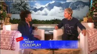Wanda Sykes Interview Part 2 Dec 01 2015