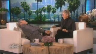 George Clooney Interview Part 2 Feb 04 2016