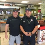 Gloucester Police Department Participates in National Community Policing Week