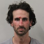JOHN W. PACHECO, AGE 35, OF GLOUCESTER (Gloucester Police Department Booking Photo)