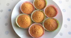 fairy cakes recipe, easy cupcake recipe, easy fairy cake recipe, kids cooking cakes