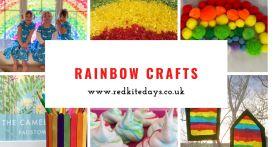 rainbow art, rainbow crafts for kids, rainbow coloring sheet, rainbow coloring page, rainbow crafts preschool