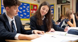 private school Abingdon, secondary school Abingdon, sixth form abingdon