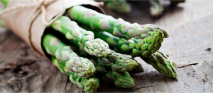Asparagus is a gift from God