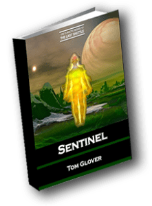 The Grill-Meister's sequel to The Last Shuttle is called Sentinel
