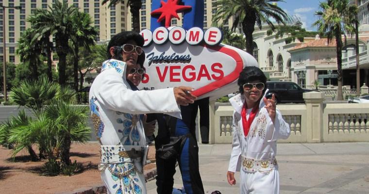 More Haiku: What Went on in Vegas