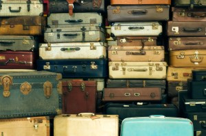 Travel Suitcases