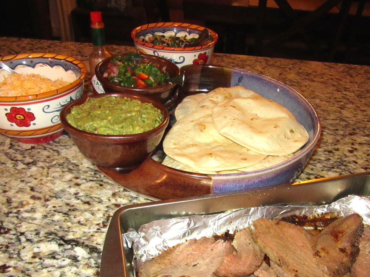 Roast Ready to Serve
