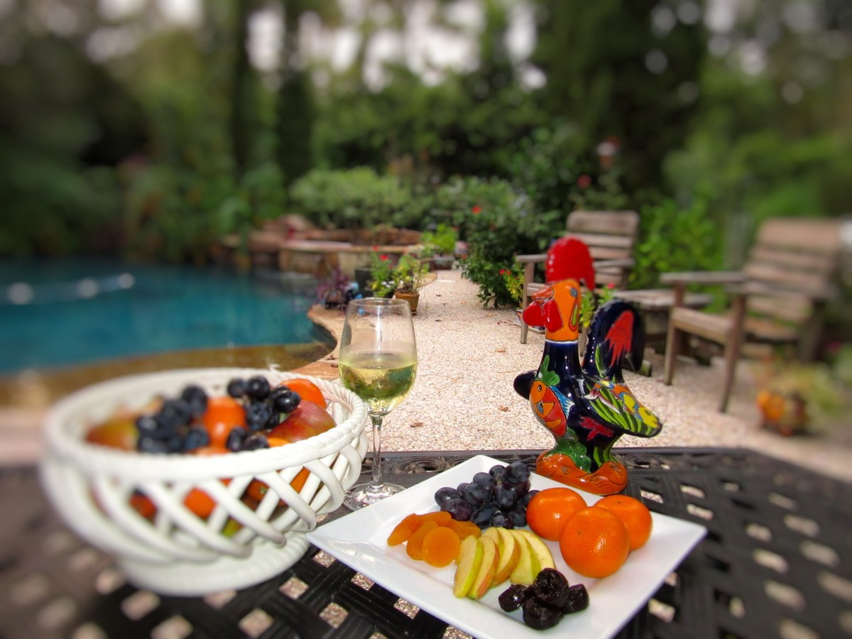 Fruit by the Pool.jpg
