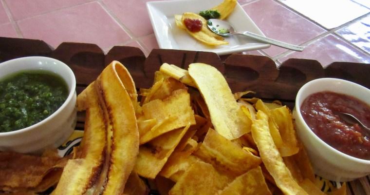 Found Recipe: Churrasco's Chimichurri