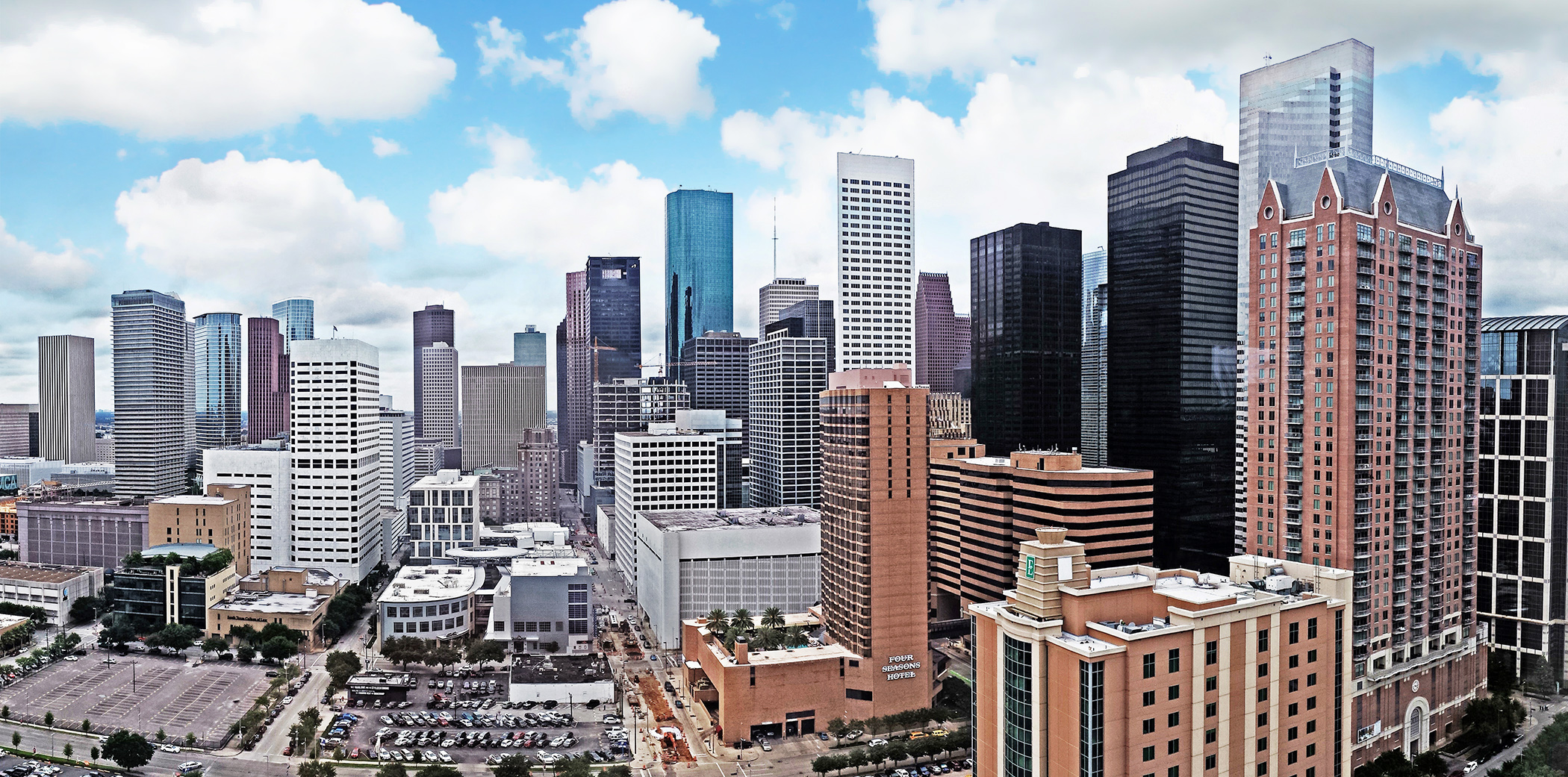 """Houston is Looking Pretty Good Here: The Largest of the 12 cities where you can """"live like royalty"""" on $60,000 – and it is great for lots of other reasons"""
