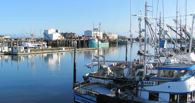 Getting to Know Westport, Washington