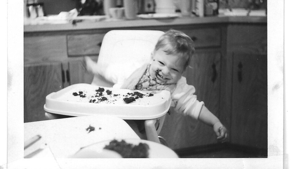 Looking Back and Finding Joy: Happy 51st, Dear Brother