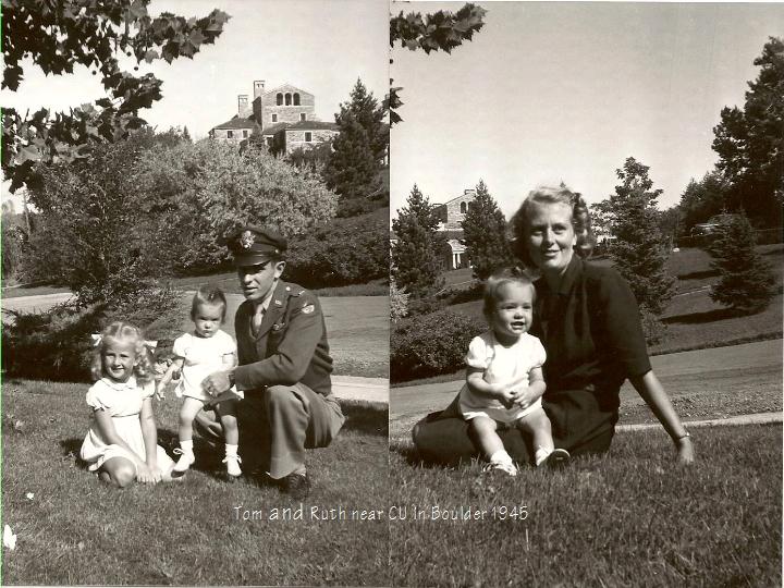 Grandpa Grandma Nancy Lucy
