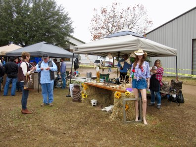 Round Top Chili Cookoff