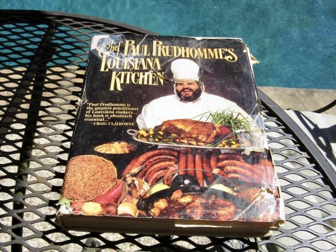 Chef Paul's Louisiana Kitchen