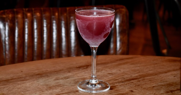 Monteith's Close in Edinburgh Feels Like Home – and Then There's the Outsider Cocktail