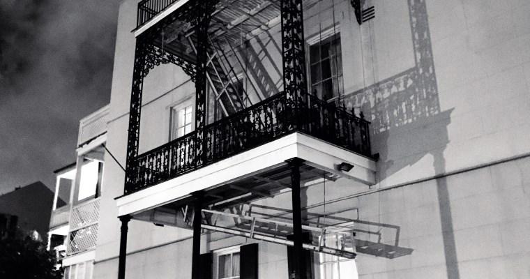 New Orleans Noir