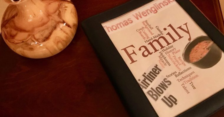 Gumbo: It's a Family Affair