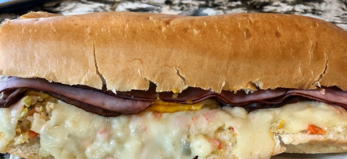 "Call It What It Is: ""The Sandwich"""