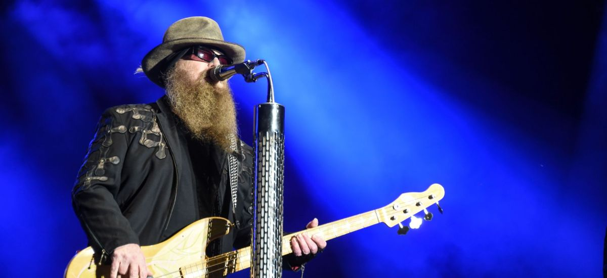 One Hombre is No More: Goodbye and Thanks for the Memories to Dusty Hill of ZZ Top