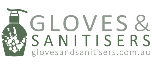 Gloves and Sanitisers
