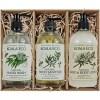 Koala Eco Hand Wash, Hand Sanitiser and Hand Body Lotion Gift Boxed