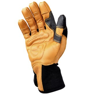 Comfortable Shock Absorbing Padding Glove