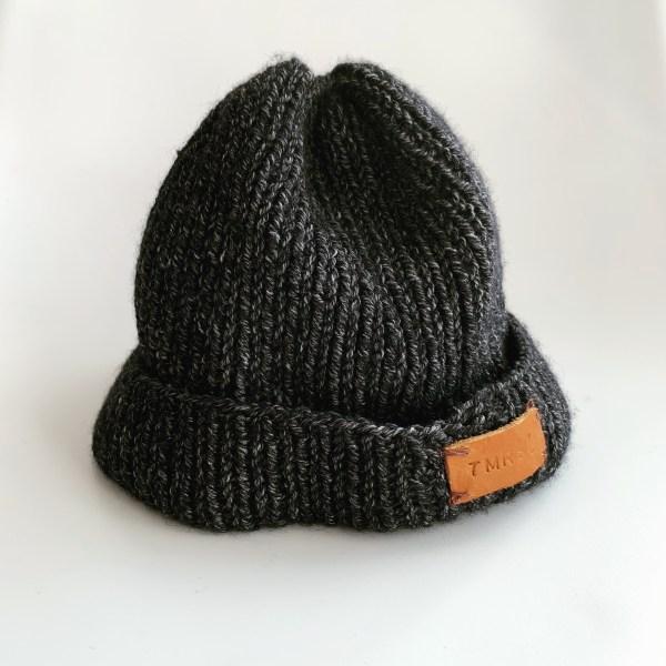 ニット帽2018