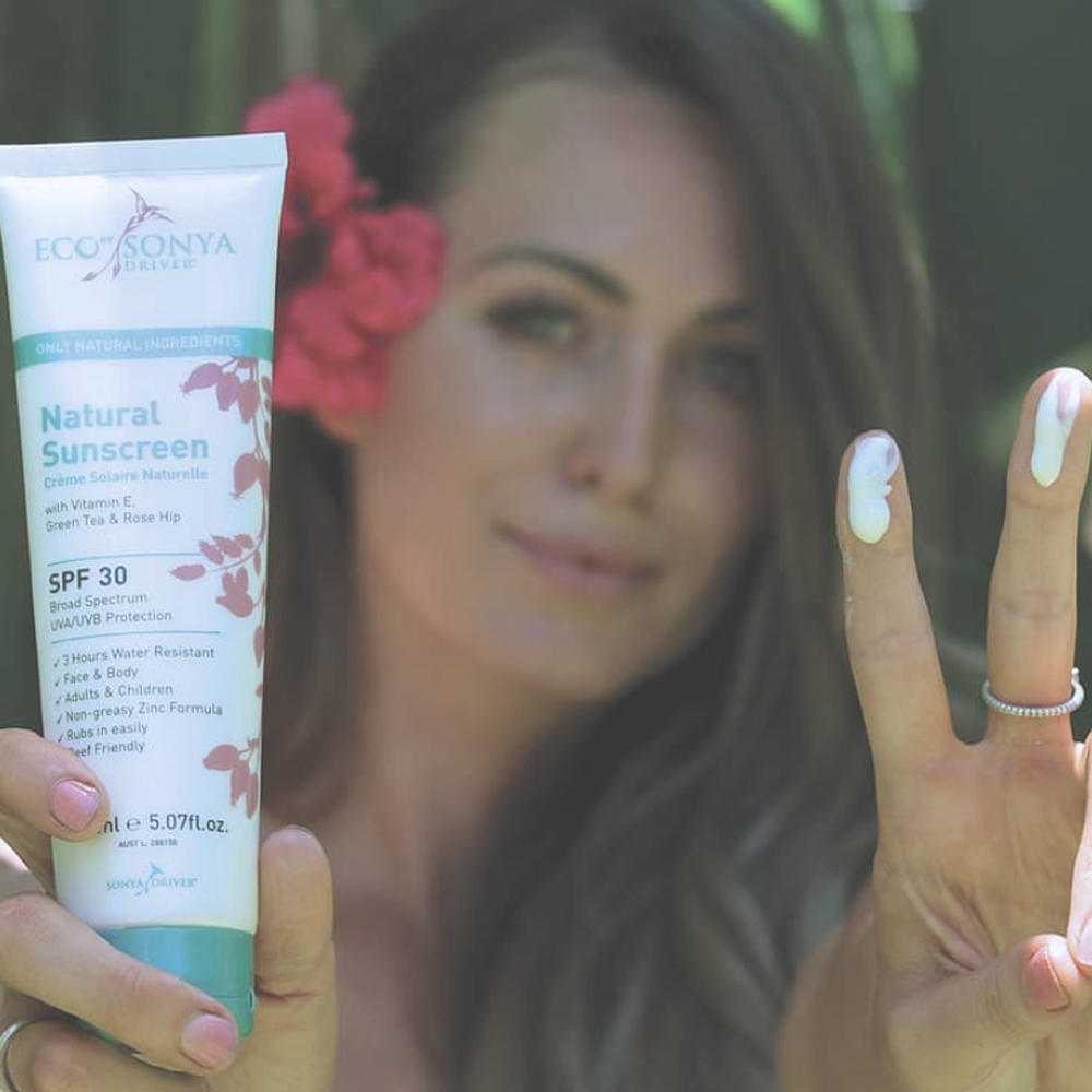 Shop for natural sunscreen with Glowco, Adelaide