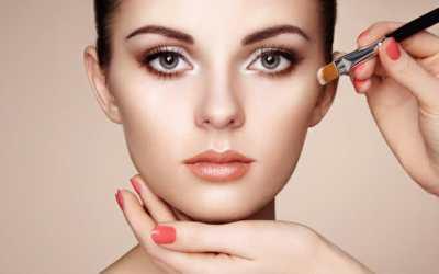 Beauty Makeup Artistry Certificate