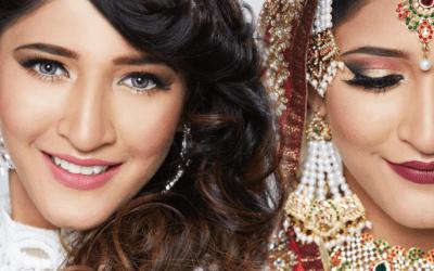Bridal Makeup Artistry Certificate
