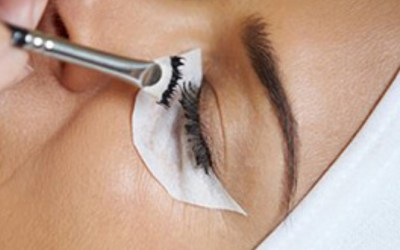 Lash And Brow Tinting Certificate