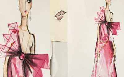 Fashion Illustration and Design Certificate