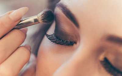 Step Up Makeup Class