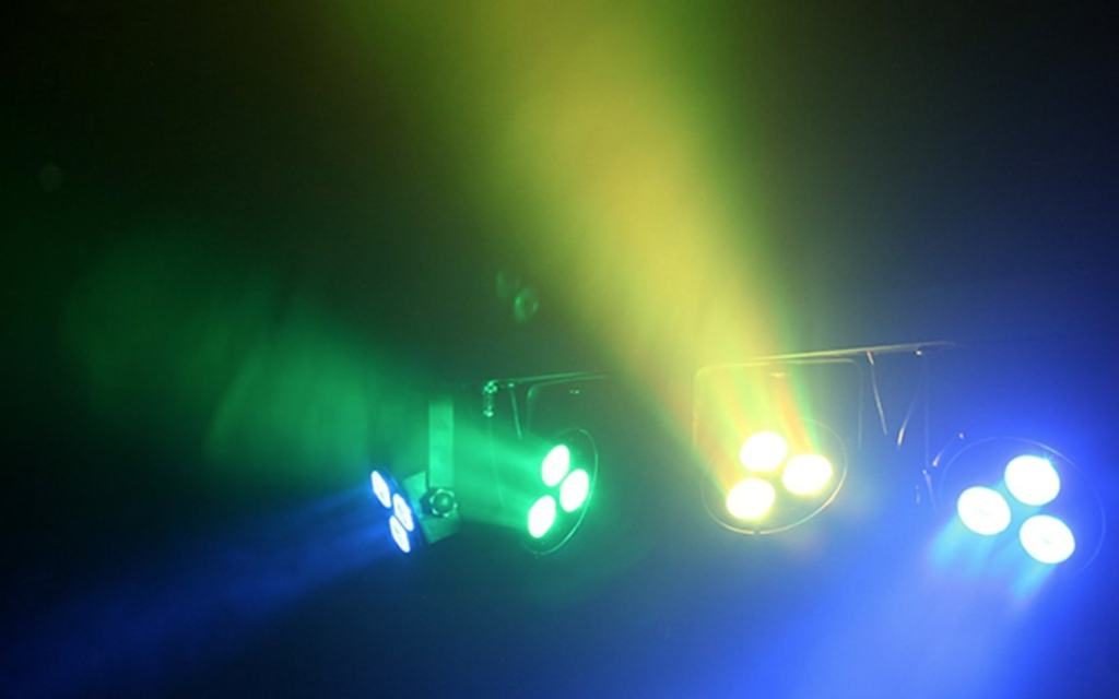 Top 5 Best Party Lights For Your Next Event + Reviews! | Glowily