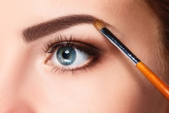 The ins and outs of semi-permanent brows - Bikini Girls tried it