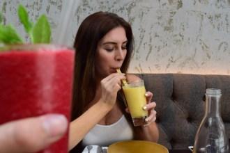 3 best healthy restaurants in London for Lunch by bikini girls diary