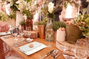 California walnuts x Rich table LDN