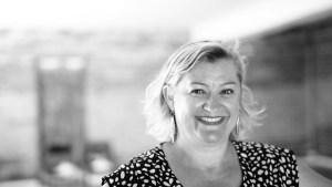 Jo Terry, aka Melbourne Midwife